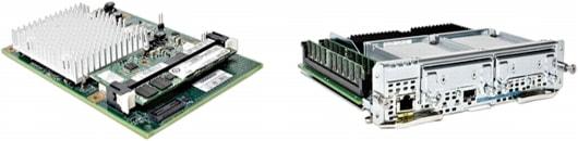 SM-SRE-700-K9= Cisco Service Module 2 GB of DRAM