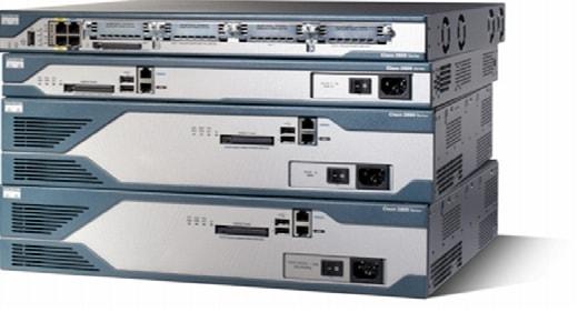 Cisco 2851 Router