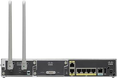 New CISCO ACS-800M-RM-19= Rack mount Wall mount Kit for Cisco C841M-4X C841M-8X