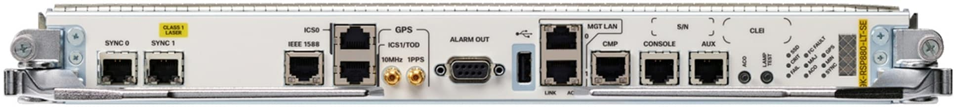 A9K-36X10GE-SE Compatible SFP-10G-LR for Cisco ASR 9000 Series