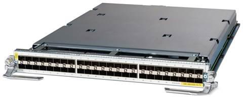 Compatible SFP-10G-ER for Cisco ASR 9000 Series A9K-4T16GE-SE