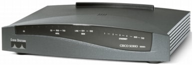 More than 60 undisclosed vulnerabilities affect 22 SOHO routers