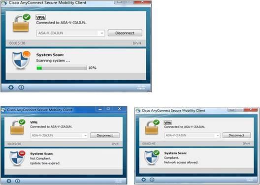 cisco anyconnect vpn client version 2.5.3046