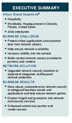 case analysis enterprise it at cisco