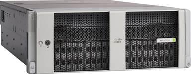 UCS C480 ML