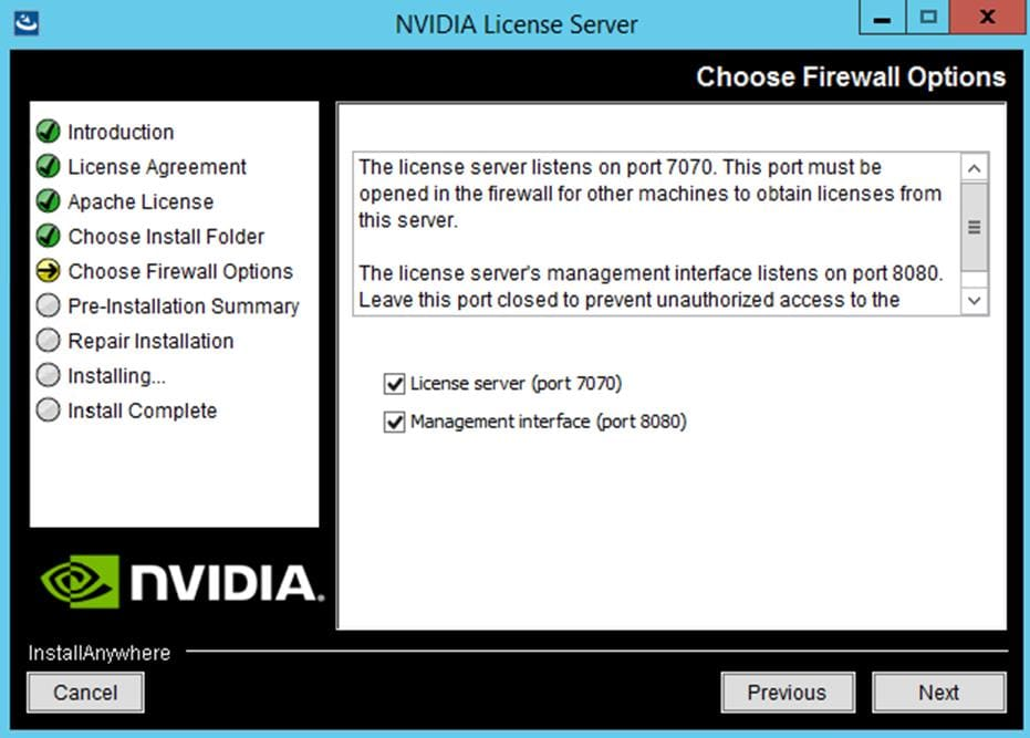 Configure Cisco UCS Rack and Blade Servers with NVIDIA GRID