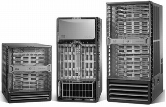 Cisco Nexus 7000 Next-Generation Hardware and NX-OS Software ...