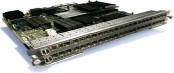 Cisco Catalyst 6500 Series Mixed Media Gigabit Ethernet