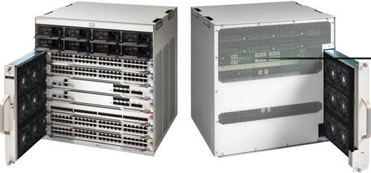 Cisco Catalyst 9400 Series Switch Data Sheet Cisco