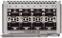 Cisco Catalyst 9500 Series network module 2-port 40 Gigabit Ethernet with QSFP+
