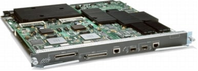 Cisco Catalyst 6500 Cisco 7600 Series Supervisor Engine