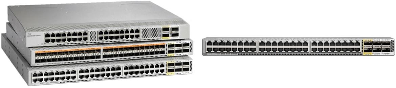 N2K-C2348TQ Compatible QSFP-40G-SR4 for Cisco N2000