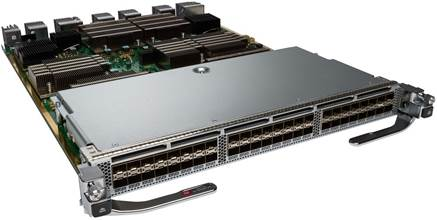 Description: Y:\Production\Cisco Projects\C78 Data Sheet\C78-736537-00\v5a 060216 0132 Shafeeque\C78-736537-00_Cisco Nexus 7700 M3-Series 48-Port 1 and 10 Gigabit Ethernet Module\Links\KQ67133_48 port.jpg