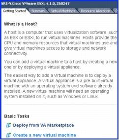 how to start hypervisor service