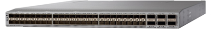 Cisco Nexus 93180YC-FX Switch