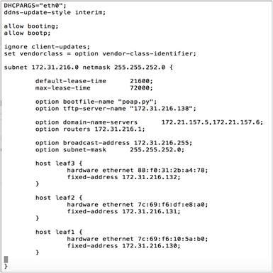 Cisco Nexus 9000 Data Center Service Provider Guide - Cisco