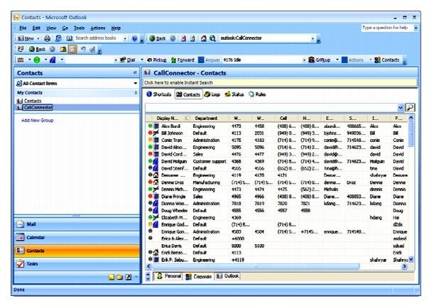 cisco smart callconnector advanced client