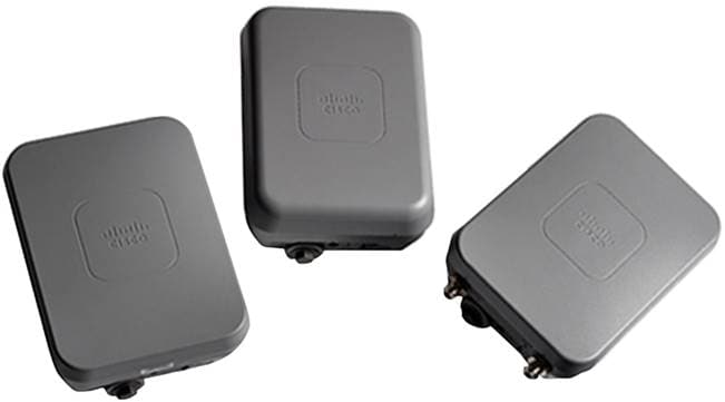 Cisco Aironet 1560 Series Outdoor Access Points Data Sheet - Cisco
