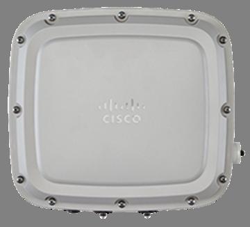 Cisco Catalyst 9124AX Series Access Points Data Sheet - Cisco