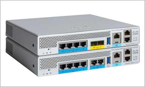 Cisco Catalyst 9800-L