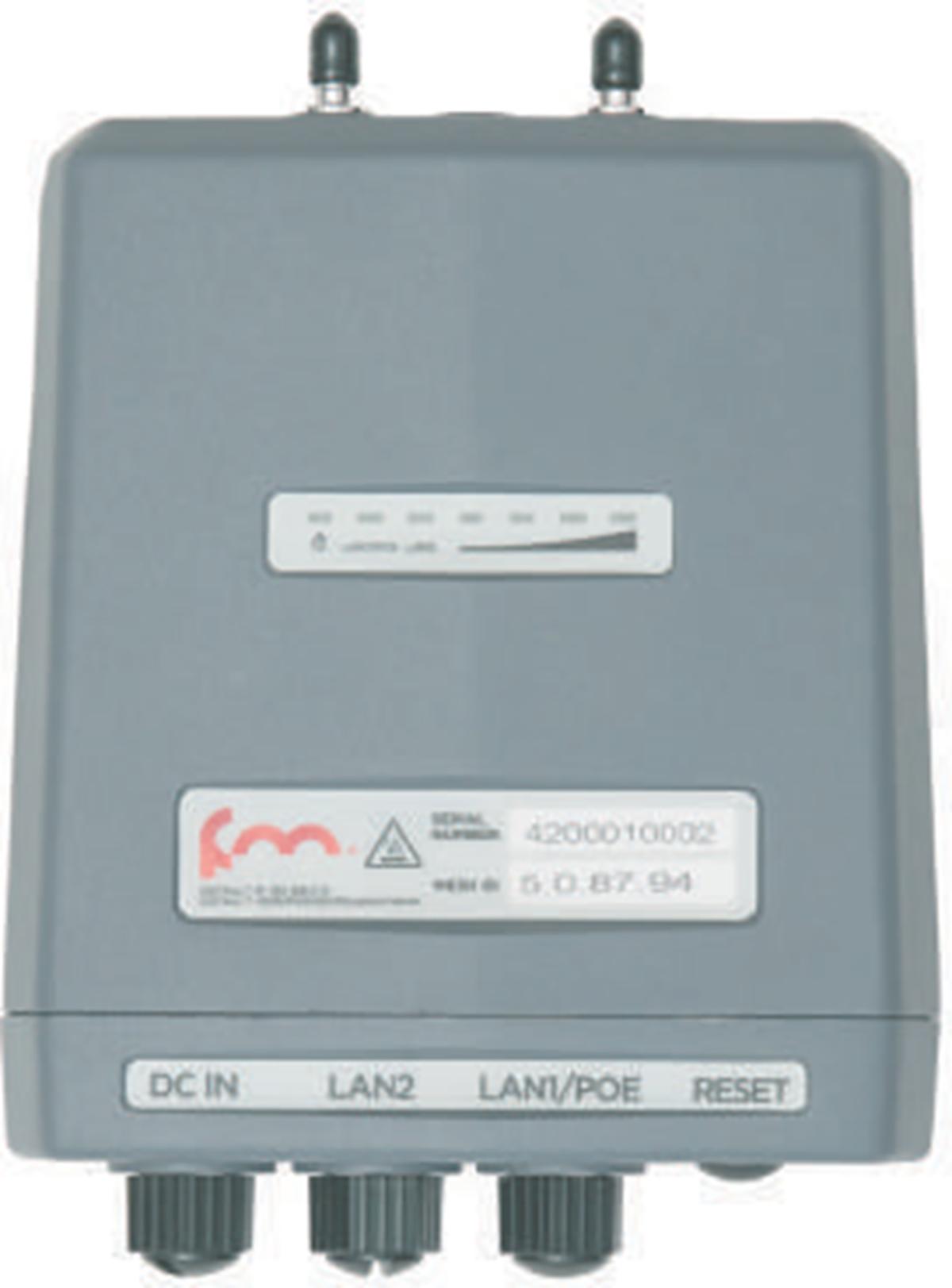 Cisco® FM 4500