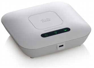 Access Point Cisco WAP121-A-K9-NA Wireless N - 300