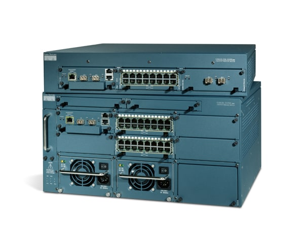 Cisco CSS 11506 Content Services Switch