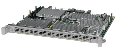 Cisco ASR 1000 Series 100-Gbps Embedded Services Processor