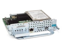 Cisco NAC Network Module for Integrated Services Routers