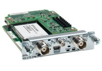 Cisco 1900/2900/3900 Series 4-Port Gigabit Ethernet Enhanced HS-WIC