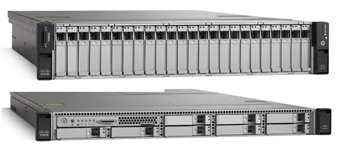 Cisco Prime NAM 2304 Appliance