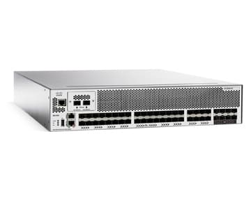 Cisco MDS 9250i Multiservice Fabric Switch