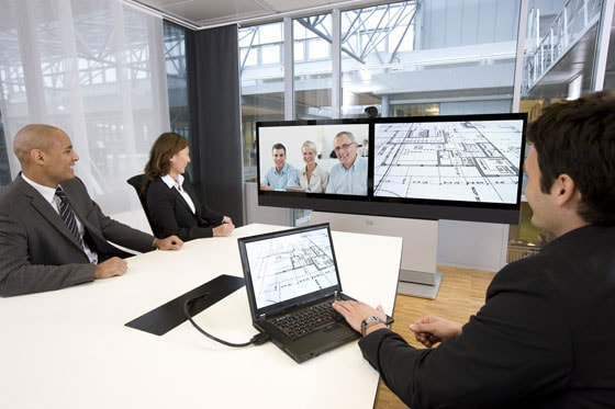 Cisco TelePresence System Profile 52-inch Dual