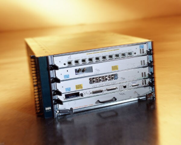 Cisco 12404 Router