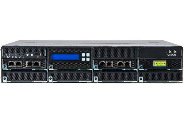 Cisco Firepower Appliance 8350 Cisco