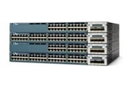 Cisco Catalyst серии 3560-X