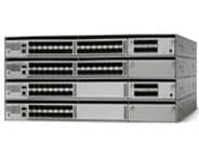 Cisco Catalyst серии 4500-X