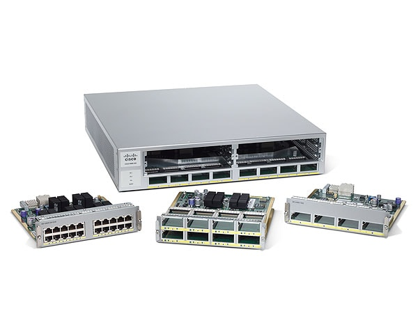 Cisco Catalyst 4900M Switch