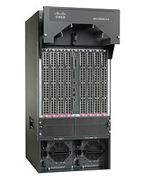 Cisco Catalyst 6509-V-E Switch