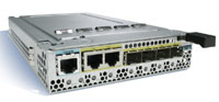 Cisco Catalyst Blade Switch 3030 for Dell