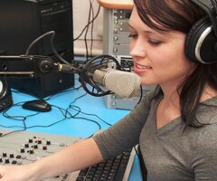 Keeping Radio 538 On the Air