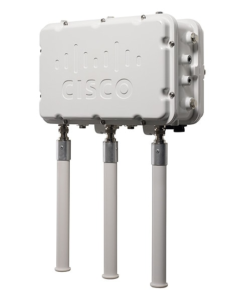 Cisco Aironet 1552C Outdoor Access Point