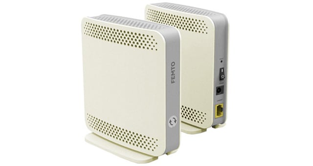 Cisco Universal Small Cell 3331