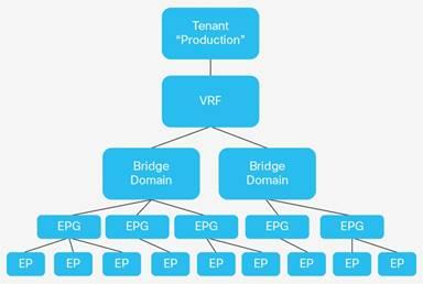 ACI – Network-Centric Approach White Paper - Cisco