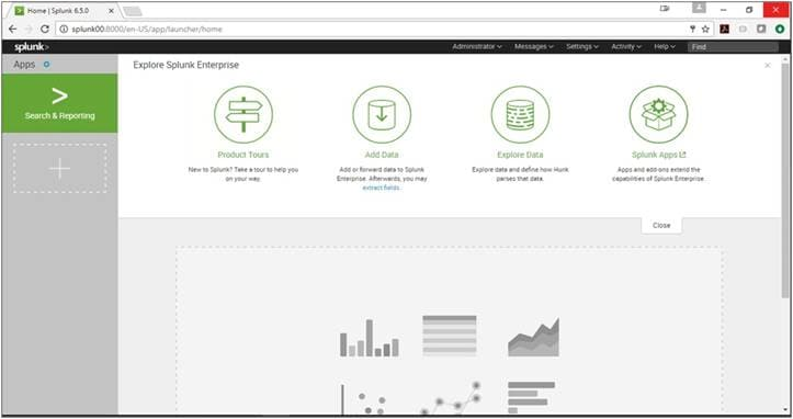 Cisco Application Centric Infrastructure with Splunk