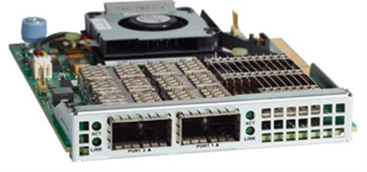 Cisco UCS VIC 1387
