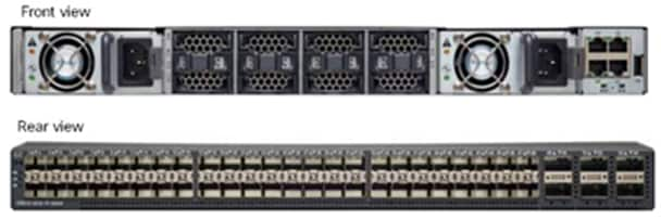 Cisco UCS 6454 Fabric Interconnect -  Macintosh HD:Users:sandygraul:Documents:ETMG:Cisco:220104_Cisco:3_vdi-on-cisco-ucs-vmware-horizon7:links:fig02-cisco-ucs.jpg