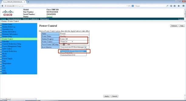 Cisco C880 M4 Server with SAP HANA Tailored Datacenter