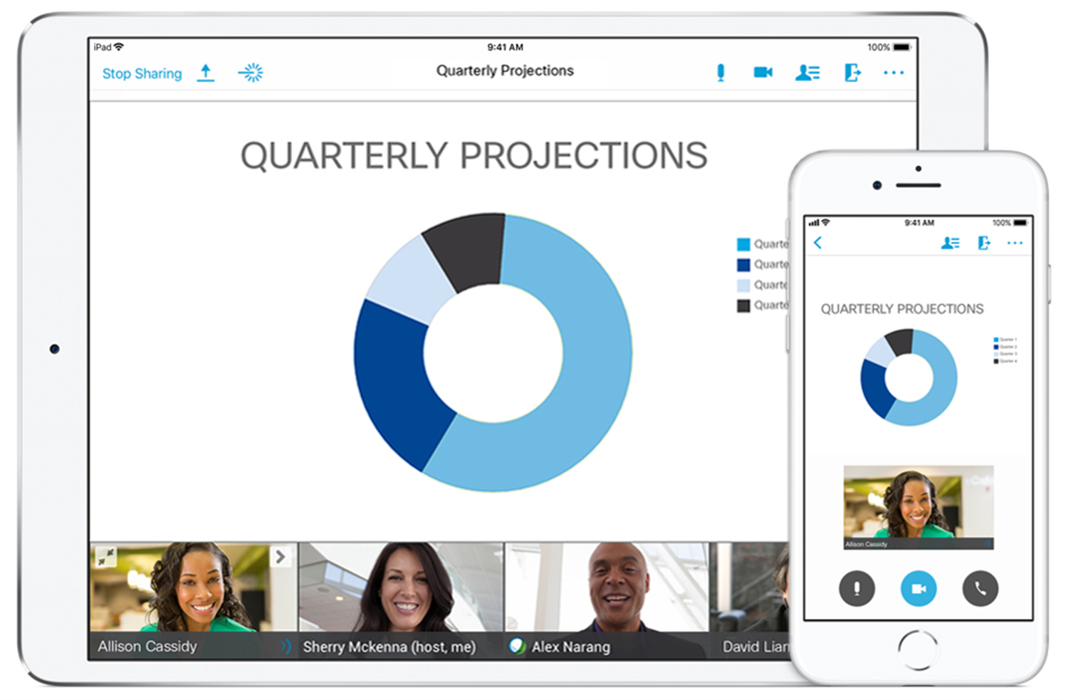 Solutions - Apple and Cisco: Improving the User Experience in the ...