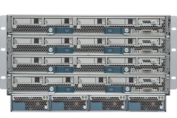 Cisco ASR 5700